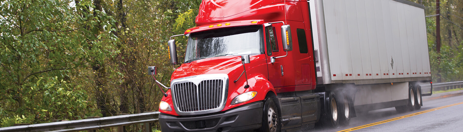 Asbury Park Trucking Company, Trucking Services and Long Haul Trucking